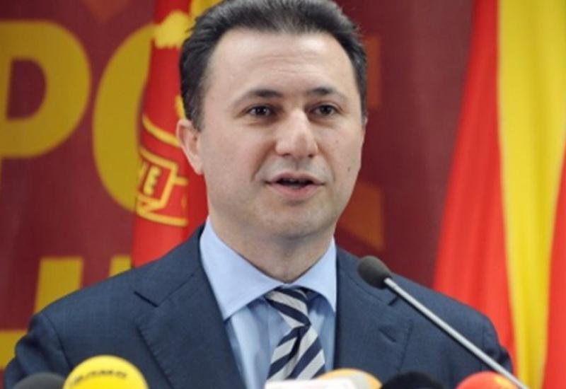 Σκόπια: Ο ηγέτης της αντιπολίτευσης σχεδίαζε πραξικόπημα