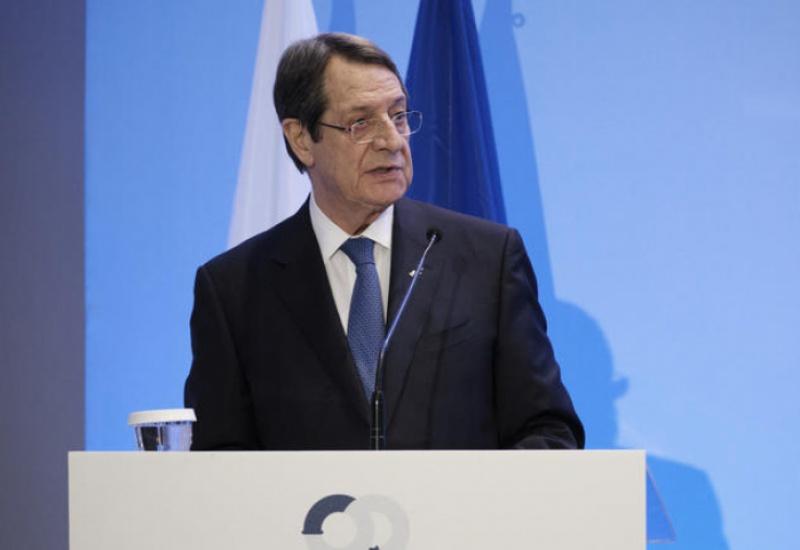 Τουρκικό μπλόκο στην Κύπρο για τη Διάσκεψη για τον Αφοπλισμό