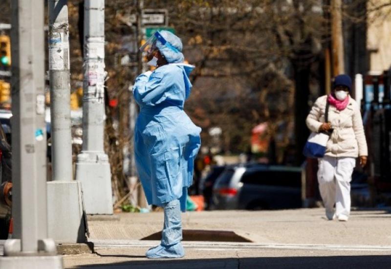 ΗΠΑ-Covid-19: Τι πήγε στραβά στην πρόληψη και τη διαχείριση της πανδημίας;