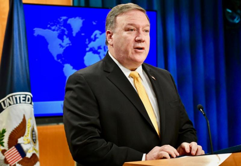 Με ατζέντα 6 σημείων ο στρατηγικός διάλογος Ελλάδας - ΗΠΑ