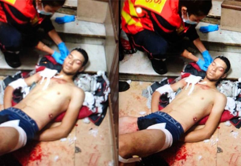Αυτός είναι ο Τυνήσιος μουσουλμάνος τρομοκράτης που αιματοκύλισε την Νίκαια(ΦΩΤΟ)