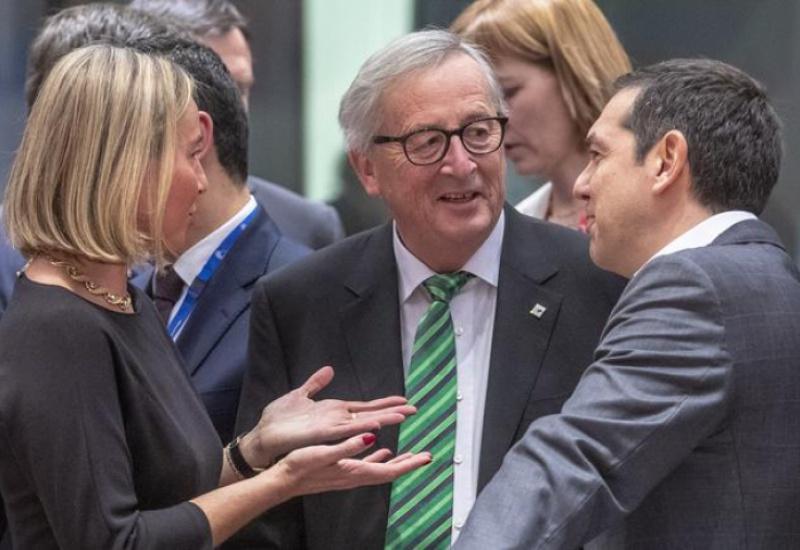 Τσίπρας για Σύνοδο Κορυφής: Ουσιαστικές αποφάσεις δεν ελήφθησαν