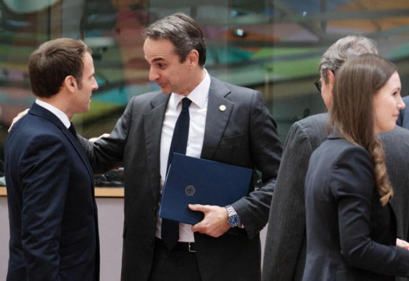Βρυξέλλες: Τριπλή καταδίκη της Τουρκίας ο στόχος της Αθήνας