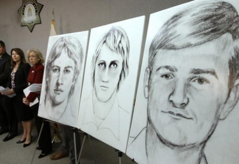 Golden State Killer: Ο δολοφόνος και βιαστής που αναζητούσαν επί 40 χρόνια ήταν αστυνομικός