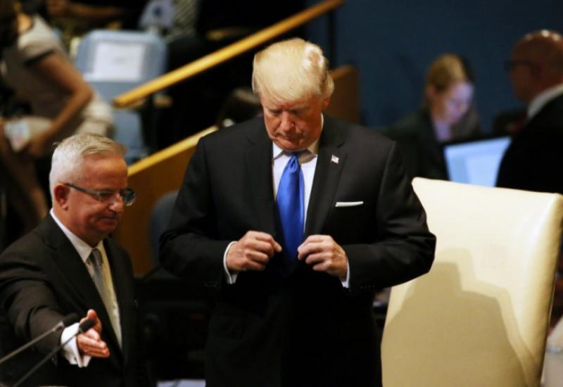 Διπλωματικό παιγνίδι για γερά νεύρα: Ο Τραμπ βλέπει τον Ερντογάν, οι ρωσικοί S-400 στο τραπέζι