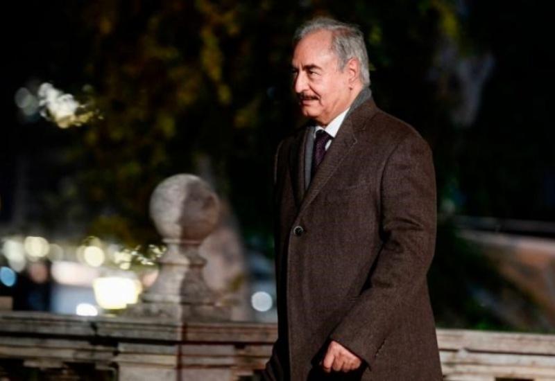 Γιατί το μέλλον της Λιβύης, περνάει de facto από την Αθήνα