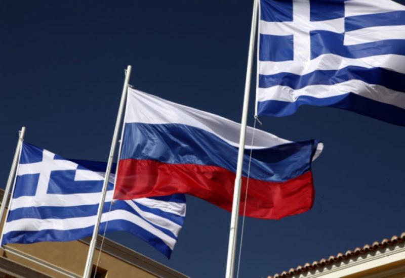 Στο ρωσικό υπουργείο Εξωτερικών ο Έλληνας πρέσβης