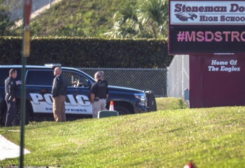 Οι επιθέσεις ενόπλων σε σχολεία των ΗΠΑ