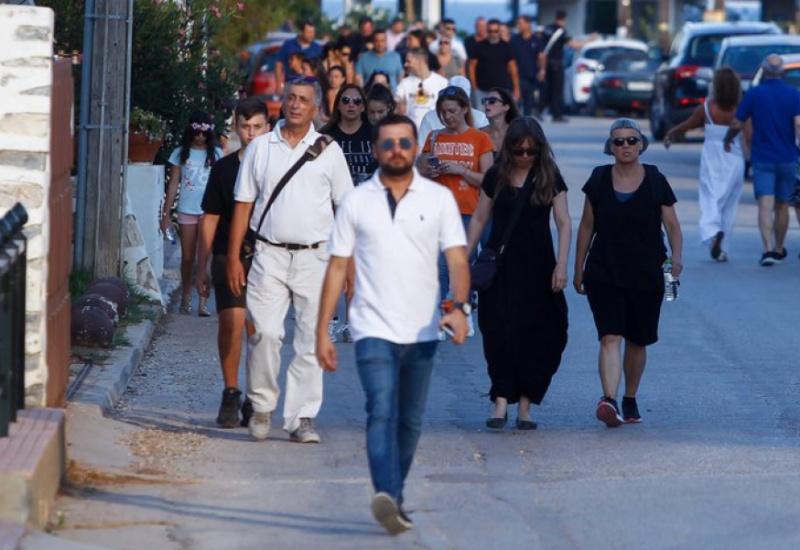 Μάτι: Πορεία ένα χρόνο μετά την φονική πυρκαγιά