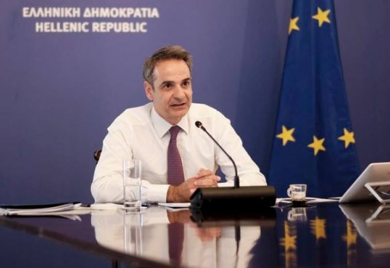 Τηλεδιάσκεψη υπό τον πρωθυπουργό τη Δευτέρα για τον κορονοϊό