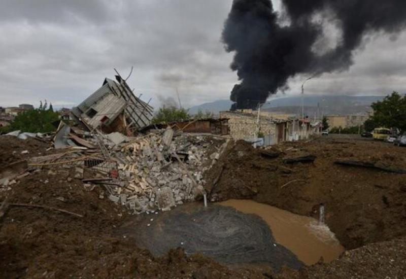 Ναγκόρνο- Καραμπάχ: πολύχρονη ακροβασία μεταξύ πολέμου και ειρήνης