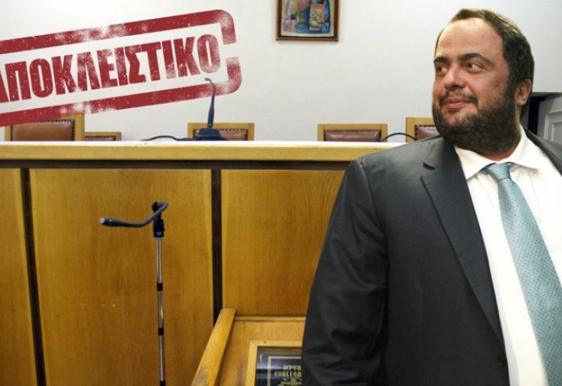 AΠΟΚΑΛΥΨΗ  SPORTS DNA:Στις 14 Ιανουαρίου η δίκη Μαρινάκη!