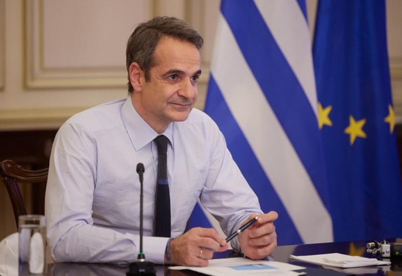 Μητσοτάκης: Οι αγορές δίνουν ψήφο εμπιστοσύνης στην Ελλάδα εν μέσω πανδημίας