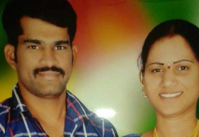 Ινδία: Γυναίκα συνελήφθη για σχέδιο «αντικατάστασης» του άντρα της από τον εραστή της μέσω πλαστικής