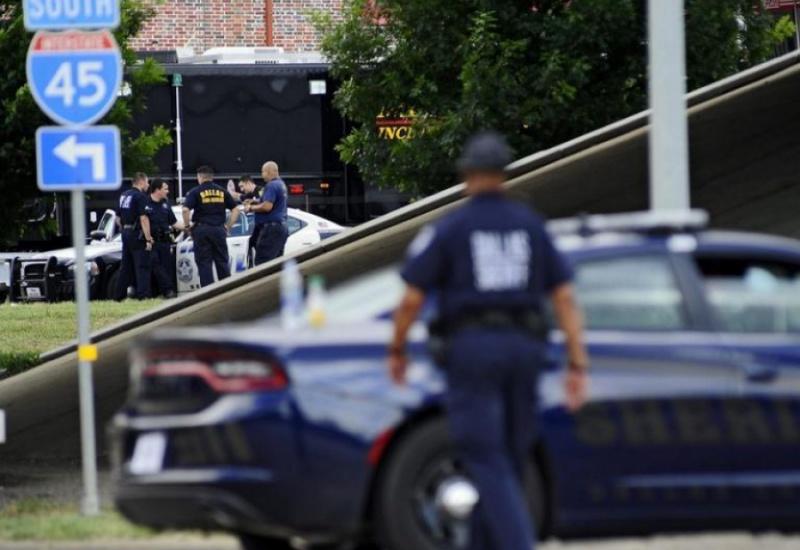 Νεκρός ο βομβιστής στο Όστιν του Τέξας – Τον εξουδετέρωσε η αστυνομία