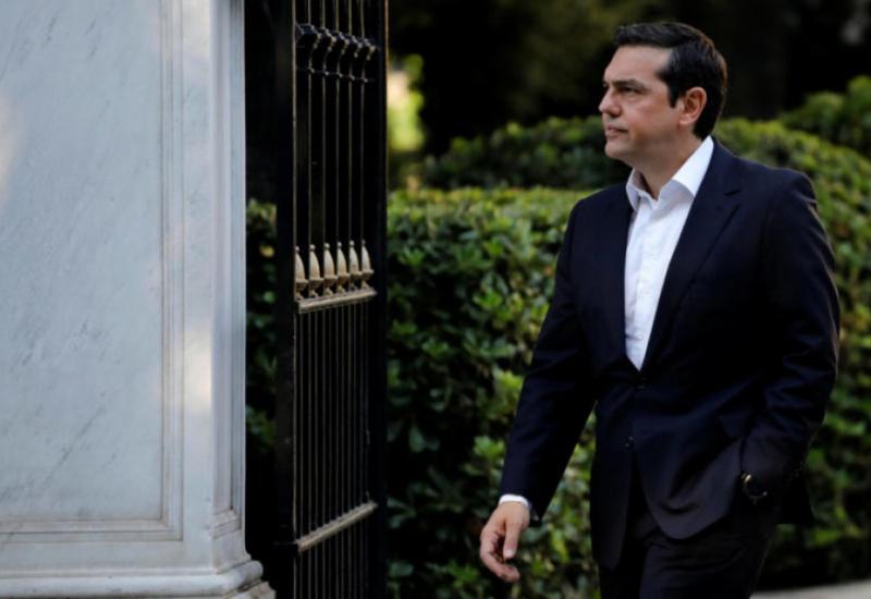 Ο Αλέξης Τσίπρας αναλαμβάνει το υπουργείο Εξωτερικών!