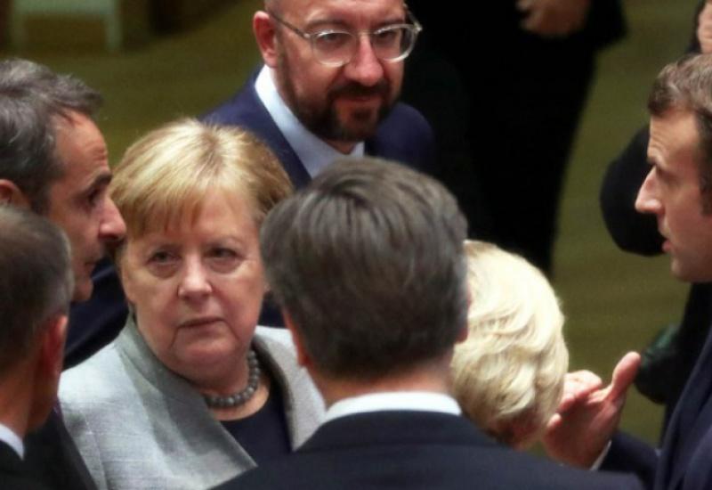Χωρίς συμφωνία η έκτακτη Σύνοδος Κορυφής