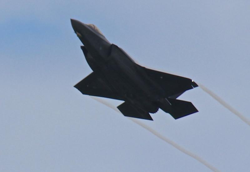 Αντί Τουρκία, στην Ελλάδα προτείνουν Αμερικανοί γερουσιαστές να δοθούν τα F-35 με νέο νομοσχέδιο