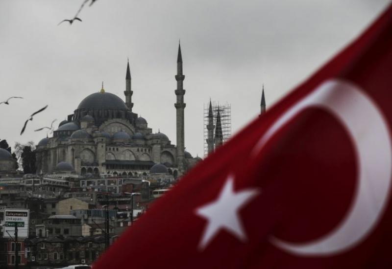 Σε ιστορικό χαμηλό το τουρκικό νόμισμα