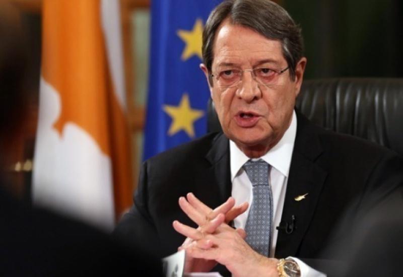 Ν.Αναστασιάδης: Άριστη και πολυεπίπεδη συνεργασία με την ελληνική κυβέρνηση