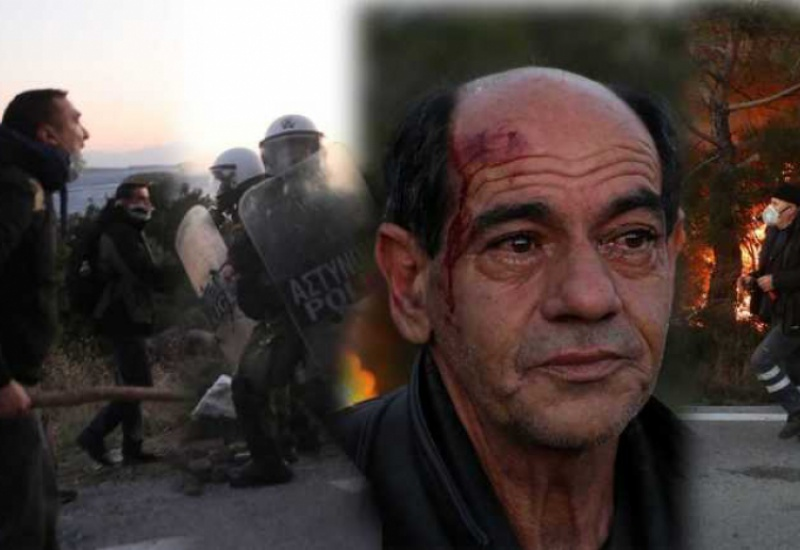 Ποιος θα λογοδοτήσει γι' αυτόν τον πόλεμο εναντίον της Χίου;