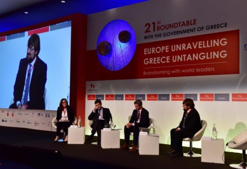 Αυστηρό μήνυμα από την Κομισιόν με αποδέκτες Αθήνα και ΔΝΤ