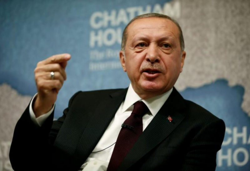 Οι επιλογές Ερντογάν φέρνουν «τσουνάμι» στην Τουρκική οικονομία – «Καρφί» για capital control