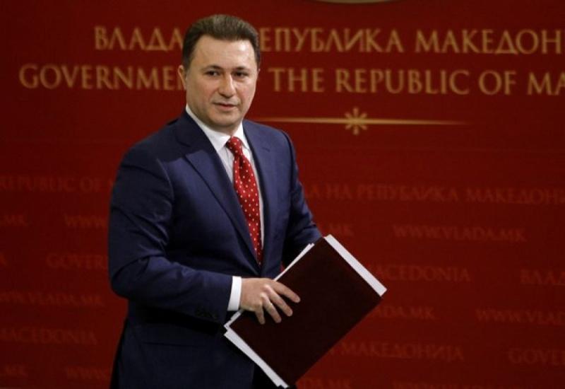 ΠΓΔΜ: Τέλος και επισήμως ο Γκρούεφσκι
