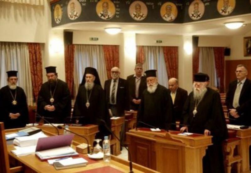 Μητροπολίτες αρνήθηκαν να συμμετάσχουν στην Πανορθόδοξη Σύνοδο