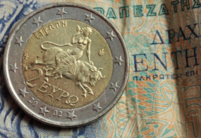 Grexit: Θα στο σερβίρουν να σ' αρέσει