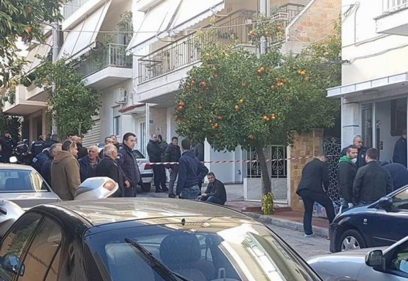 Αστυνομικός σκότωσε την οικογένειά του και αυτοκτόνησε