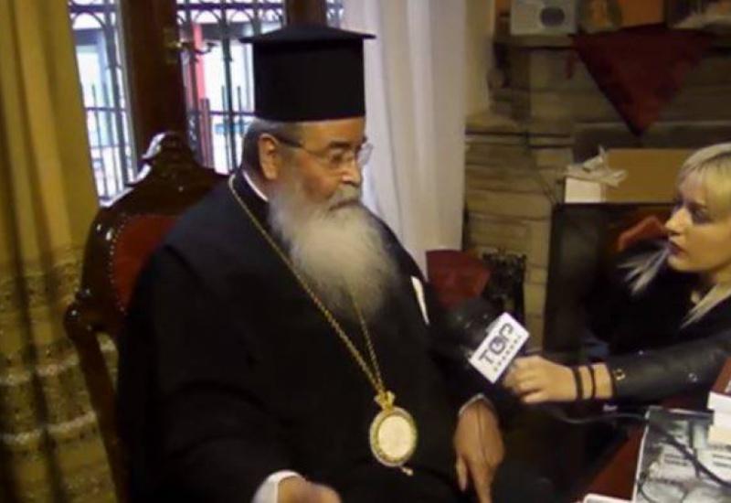 ΦΩΤΙΑ και ΛΑΒΡΑ ο Μητροπολίτης Σερβίων και Κοζάνης: «Αν υπογράψουν θα είναι Εθνοπροδότες» (ΒΙΝΤΕΟ)