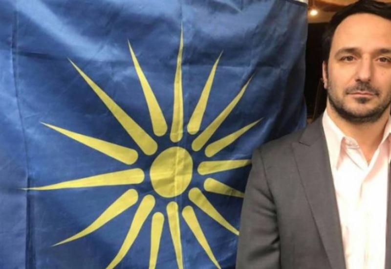 Ομιλία για τον Μακεδονικό Αγώνα στο 71ο Παλλακωνικό Συνέδριο