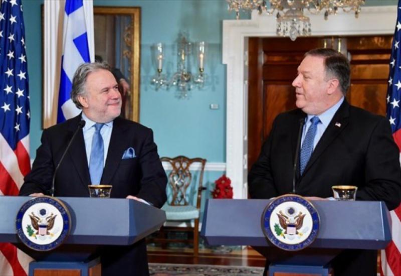 Μάικ Πομπέο: Ιστορική πρόοδος για τις ελληνοαμερικανικές σχέσεις