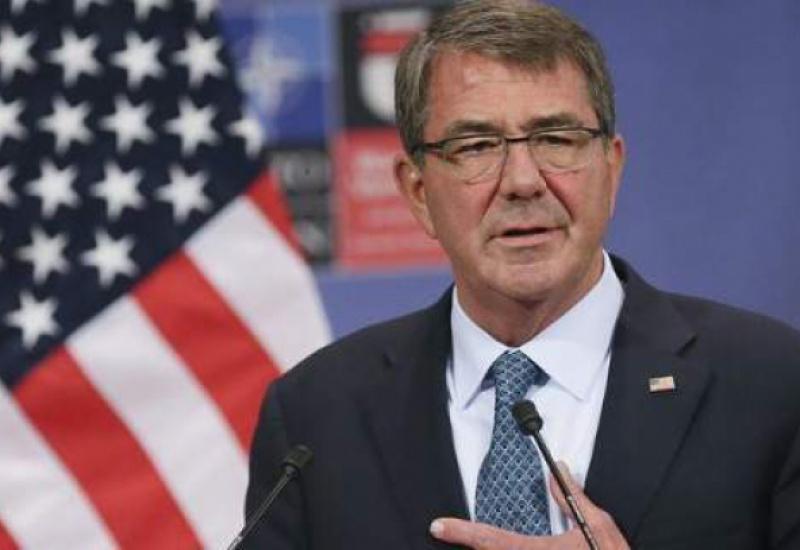 Στην Αγκυρα ο Αμερικανός υπουργός Αμυνας -Ανησυχία για τις σχέσεις Τουρκίας -Ιράκ  