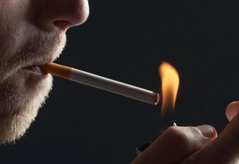 Νέα Υόρκη: Απαγόρευση του καπνίσματος πριν τα 21 έτη