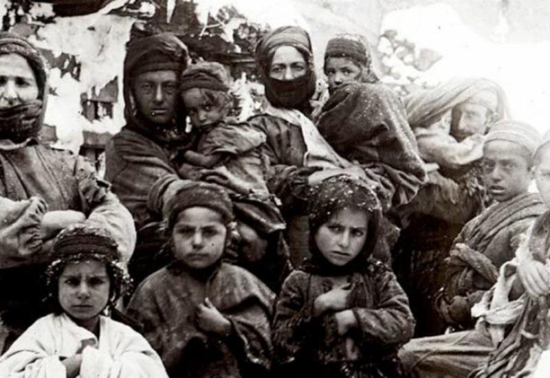Η Συρία αναγνώρισε την Γενοκτονία των Αρμενίων