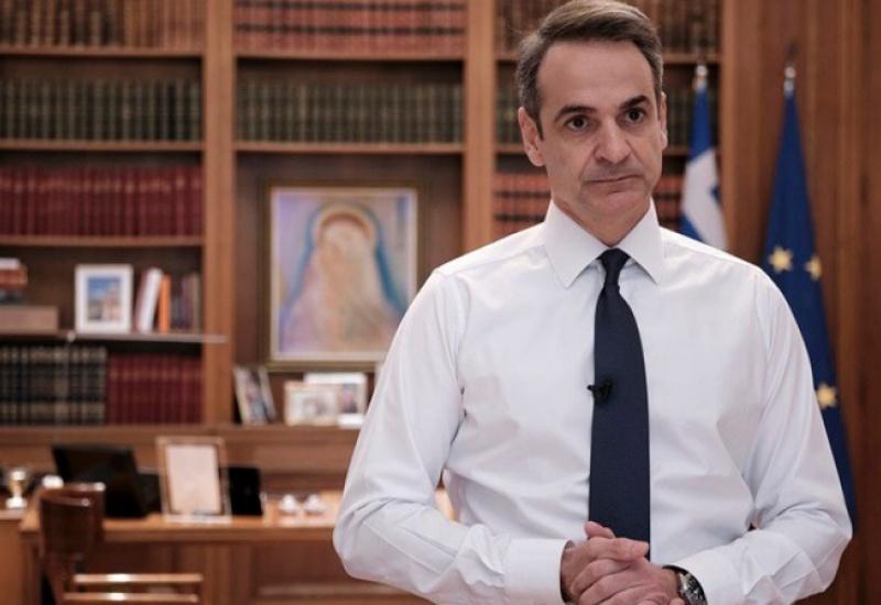 Κυρ. Μητσοτάκης: Καμία πρόκληση δεν θα μείνει αναπάντητη