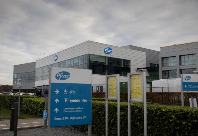 Ραγδαίες εξελίξεις για το εμβόλιο: Κατατέθηκε η αίτηση άδειας από τις Pfizer και BioNTech
