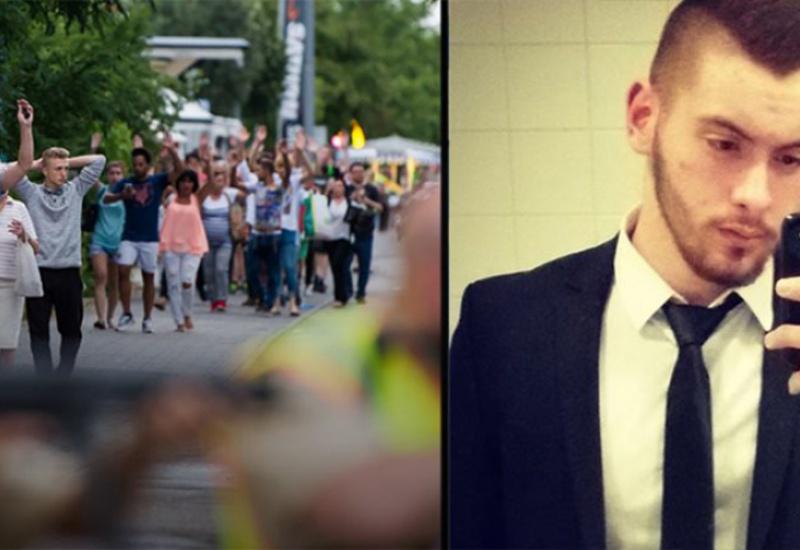 Συγκλονίζει η αυτοθυσία του 18χρονου Έλληνα που σκοτώθηκε στο Μόναχο