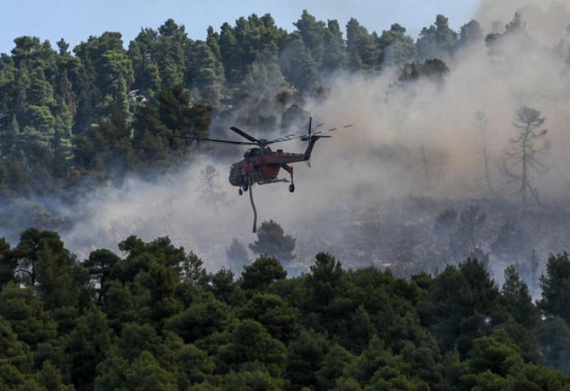 Εύβοια: Απαντήσεις για την καταστροφή αναζητούν οι Αρχές